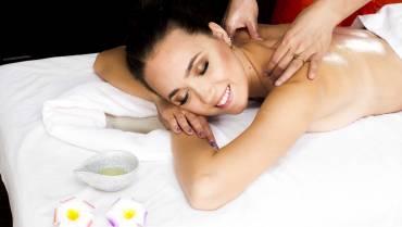 Swedish Massage DC